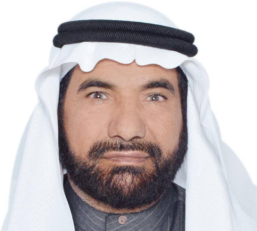 صالح بن عبدالعزيز الخلف